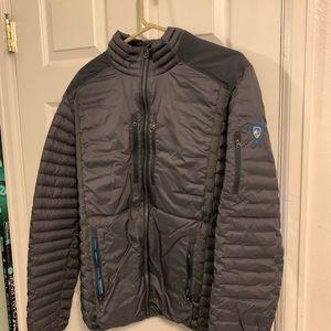 KÜHL down jacket!!!